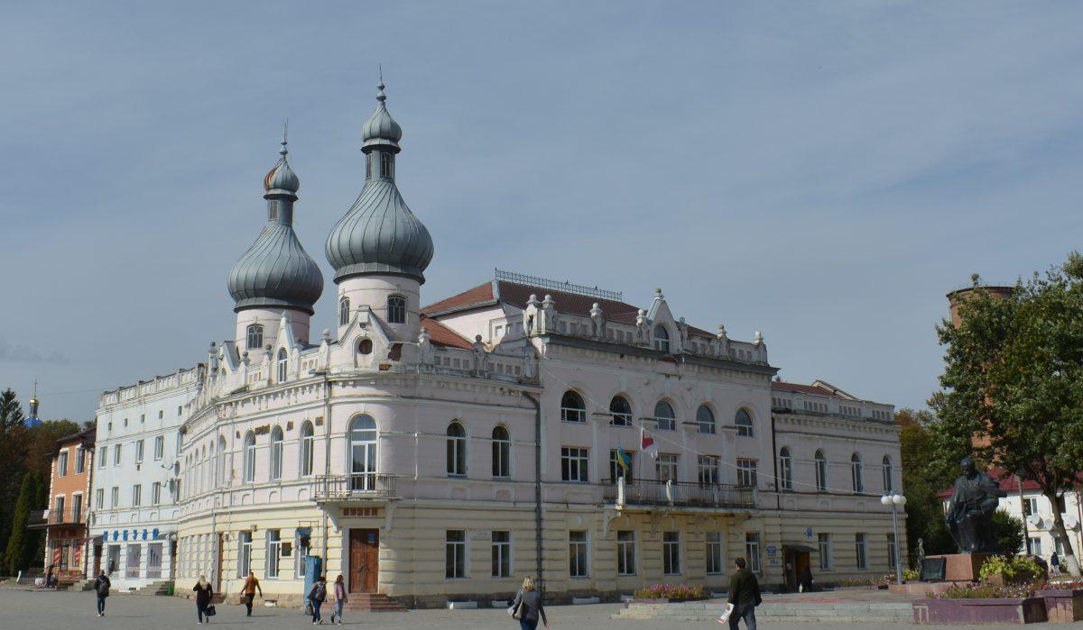 Цими вихідними вхід у музеї Тернопільщини буде безкоштовним