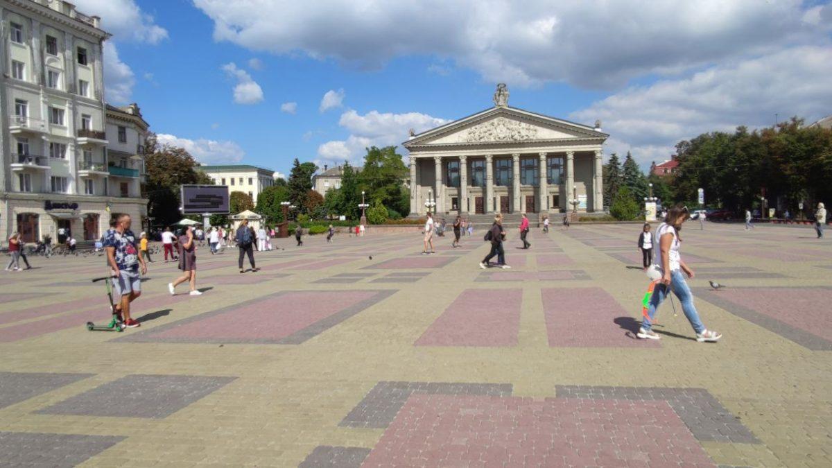 В Україні оновили рівні епіднебезпеки. «Червоний» – лише в Тернополі та Бережанах