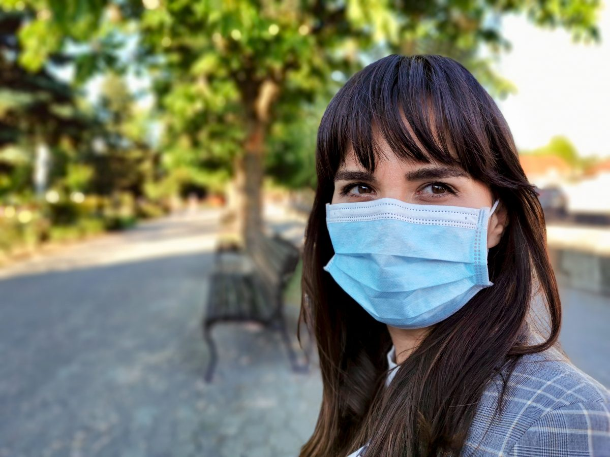 На Тернопільщині +248 інфікованих COVID-19
