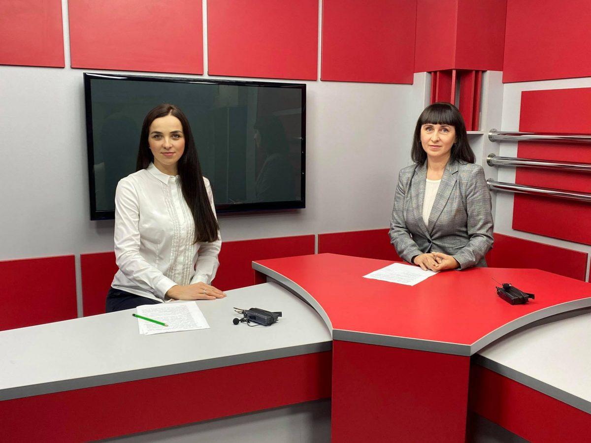 Оксана Оливко: «У Тернополі потрібно створити хороші умови для працевлаштування молоді»