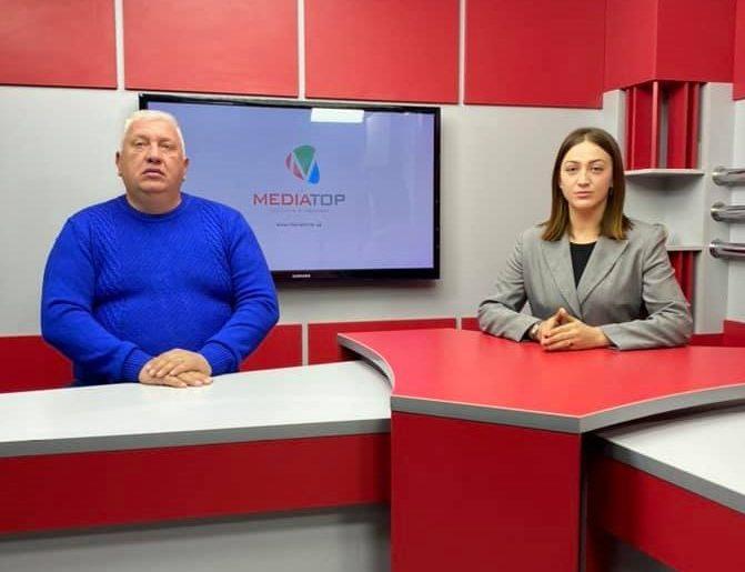 Василь Конько: «Тернополю необхідна заміна старих підземних комунікацій»
