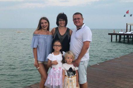Про традиції, натхнення та особливі сімейні моменти розповів Сергій Лупійчук