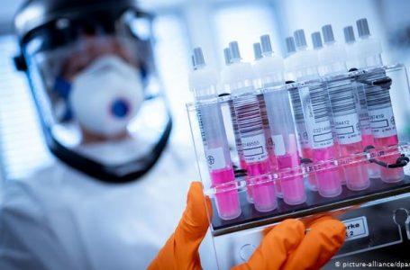 На Тернопільщині +142 інфікованих коронавірусом, 6 людей померли