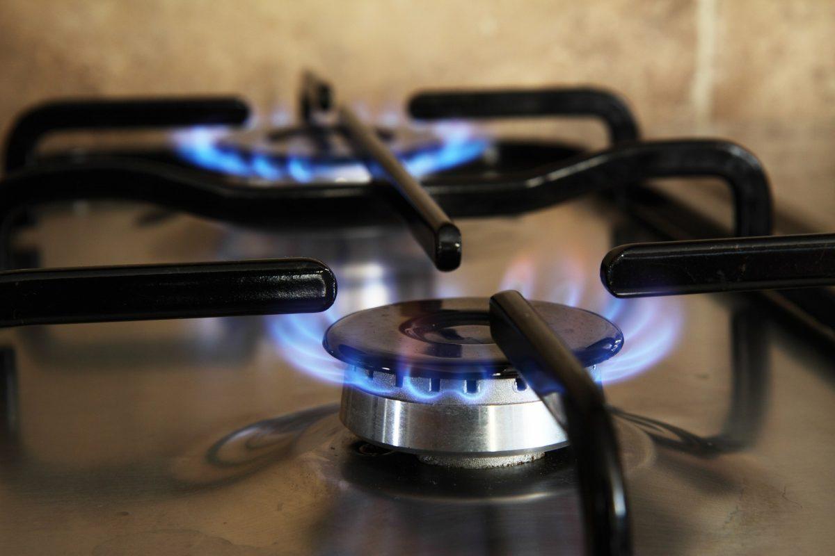 З листопада тернополяни платитимуть за газ дорожче