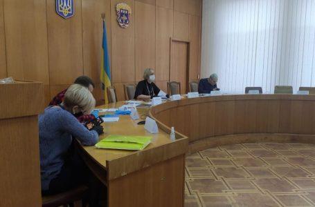 У Тернопільській ТВК досі опрацьовують протоколи з виборчих дільниць
