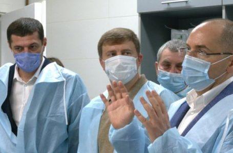 «Кількість хворих може дійти до 20 тис. на добу», – Степанов про сценарії епідемії COVID-19