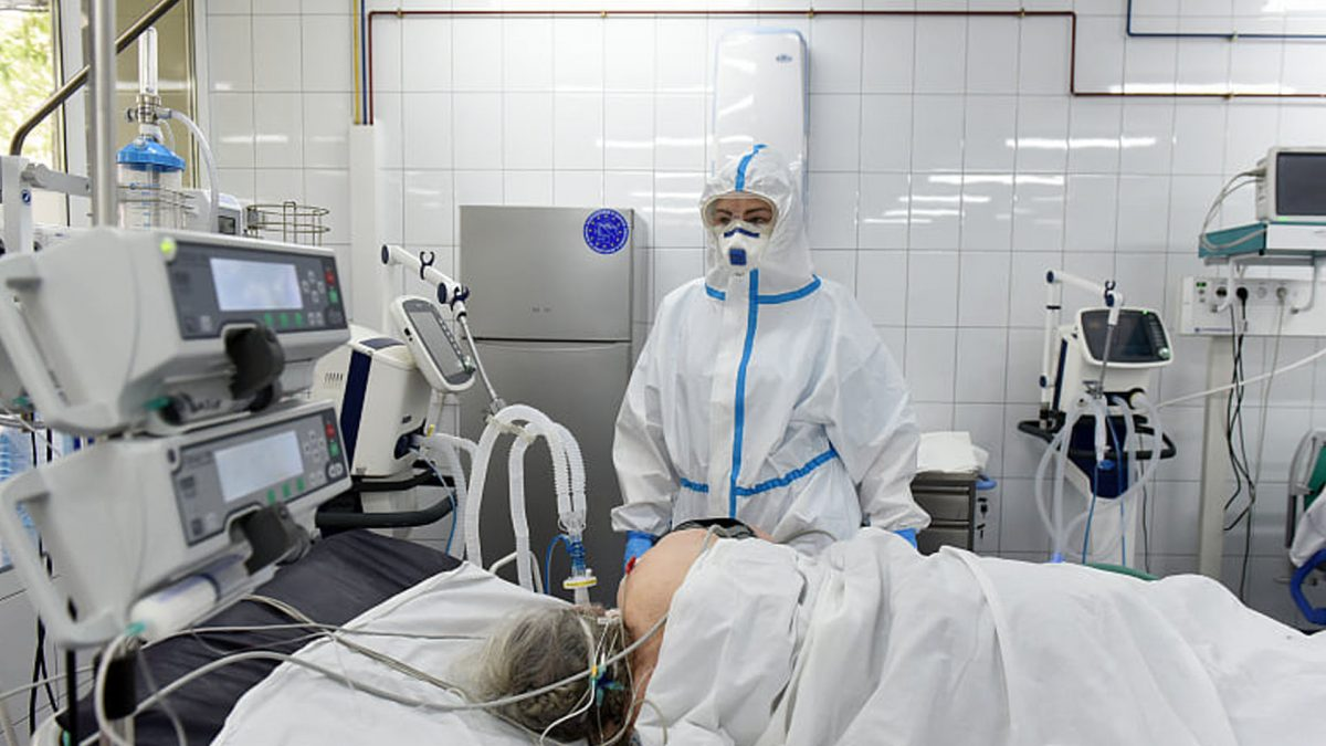 COVID-19: на Тернопільщині +421 випадок, 5 людей померли
