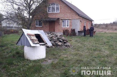 У колодязі на Козівщині знайшли мертву жінку