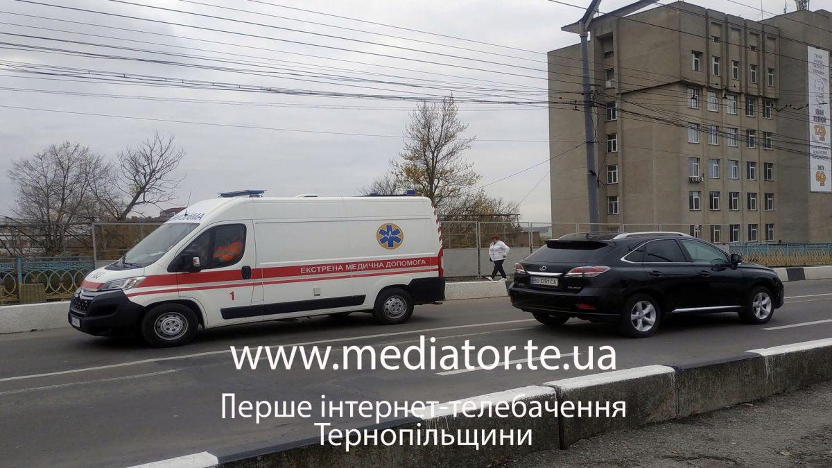 Коронавірус: на Тернопільщині 4 смерті за добу, в Україні – понад 200