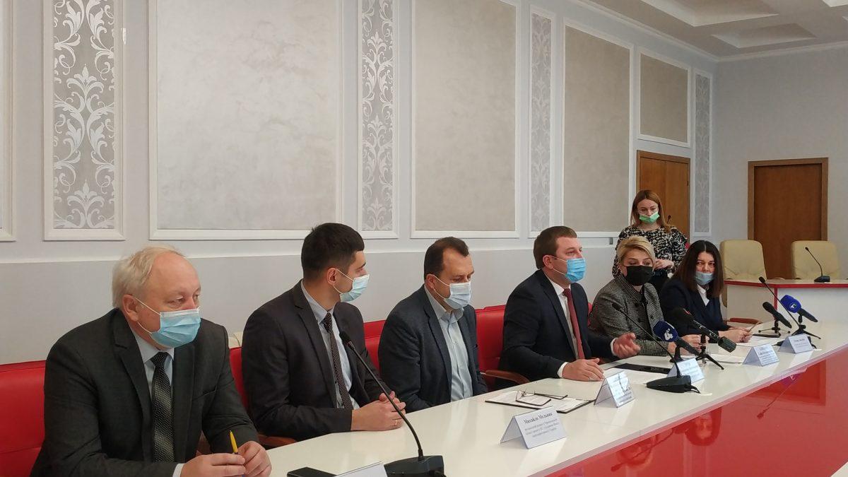 Як жителям Тернопільщини заощадити на енергоносіях (Наживо)