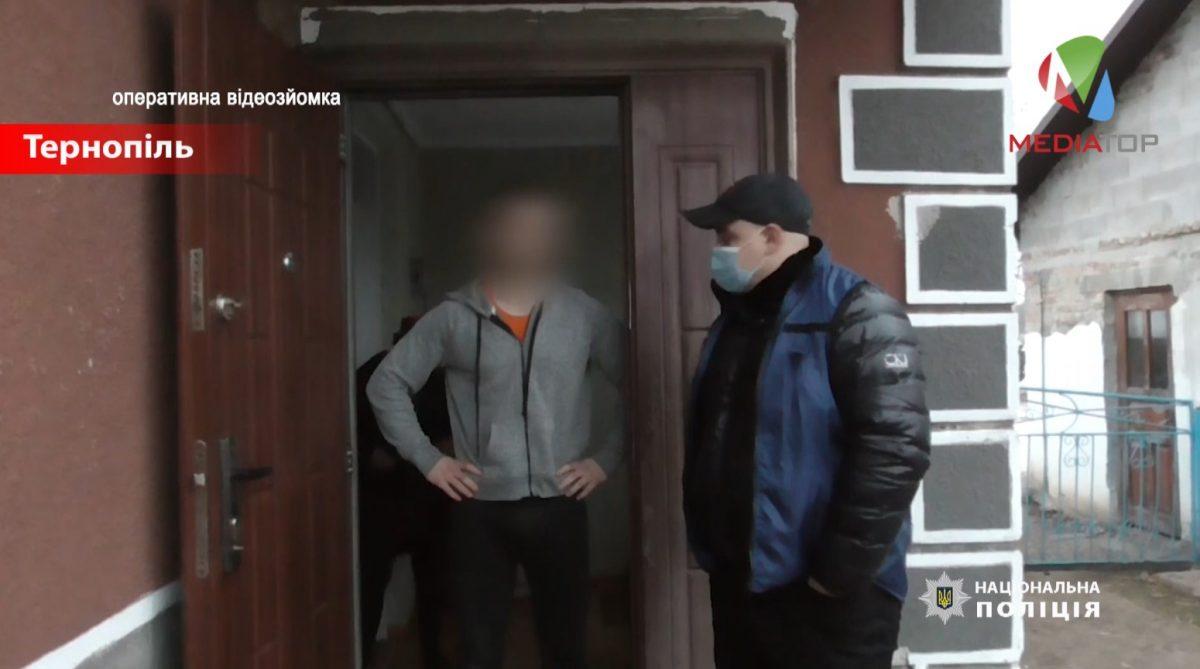 На Козівщині чоловік вторгував 5 тисяч доларів за неіснуючі мотоцикли (Відео)