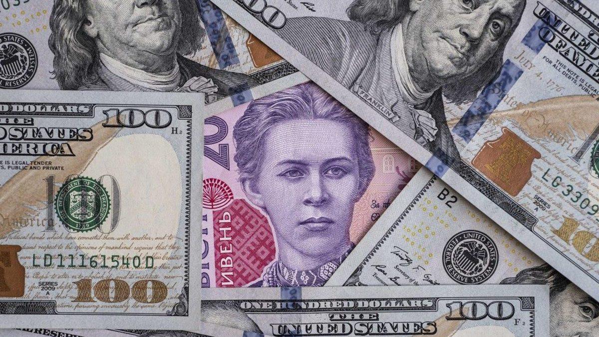 В Україні дешевшає валюта: курс долара на 9 грудня