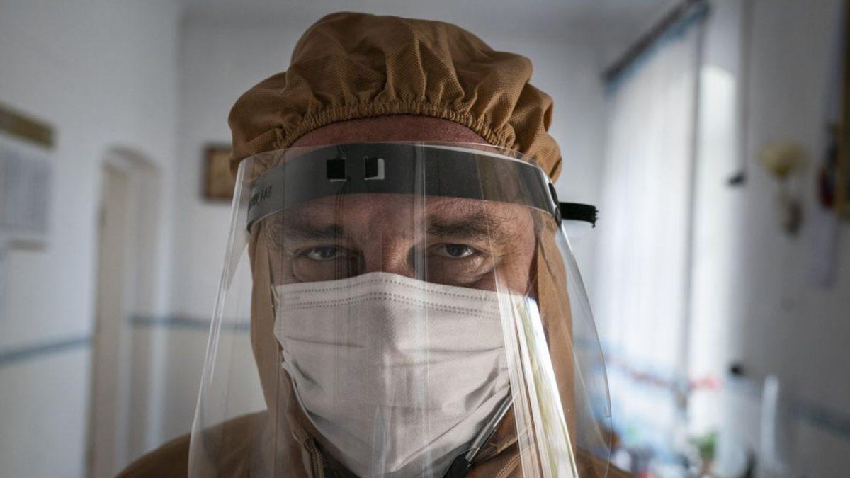 Нема тесту – нема виплат. Родина померлого лікаря з Почаєва досі не отримала компенсацію (Відео)