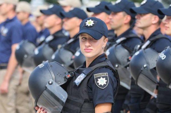 На Великдень Тернопільщину охоронятимуть понад 1000 поліцейських