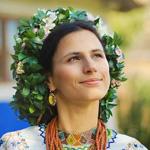 Вікторія Неборак