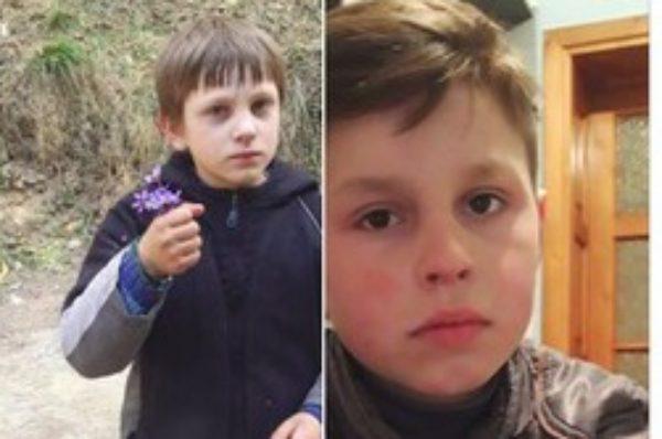 У центрі Тернополя пропали діти (Фото)
