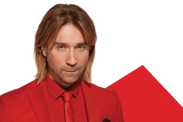 Олег Винник виступить у Тернополі з новою концертною програмою «Роксолана»
