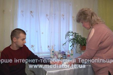 Три біди на раз. Врятувати маму просить родина з Тернопільщини (Відео)