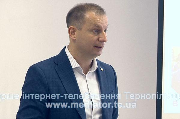 Децентралізація, залучення капіталовкладень і відродження армії, – Степан Барна підбив підсумки роботи (Відео)