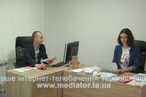 Тернополянин врятував дружину і шукає однодумців, аби допомагати іншим (Відео)