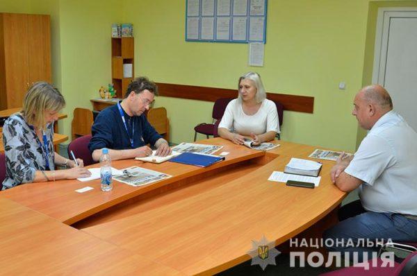 На Тернопільщину приїхали представники міжнародної місії зі спостереження за виборами