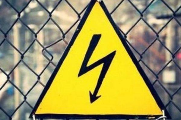 Майже 40 населених пунктів Тернопільщини будуть без світла
