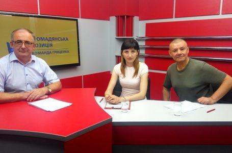 Заробляти мають українці, а не на українцях, – Петро Ландяк про ефективність політиків (Відео)