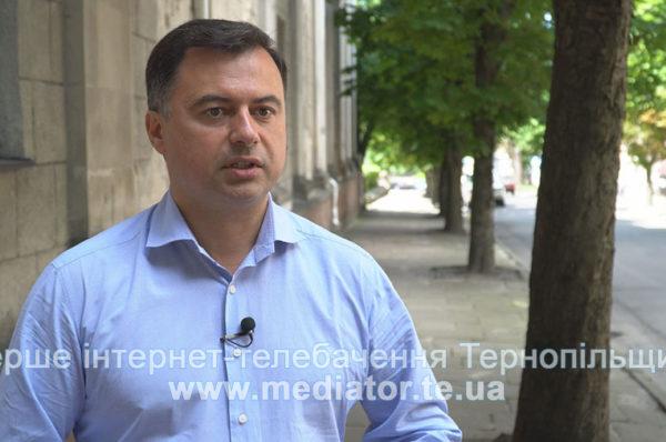 Розраховувати на закордонні санкції Україна не може, поки сама не запровадить їх до країни-агресора, – народний депутат України Тарас Пастух (Відео)