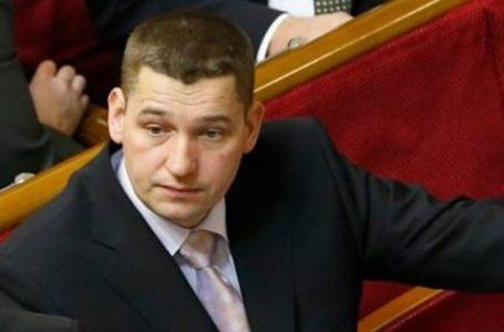 На Тернопільщині на мажоритарному округу № 166 лідирує Микола Люшняк