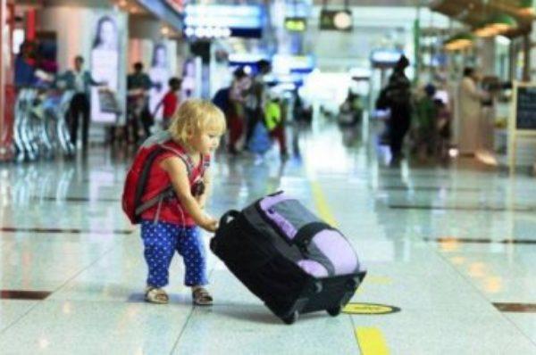 Суд дозволив тернополянці вивезти дочку на відпочинок закордон без згоди її батька