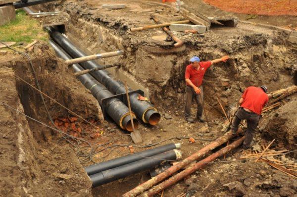 Постачання гарячої води у Тернополі відновлять з 16 вересня