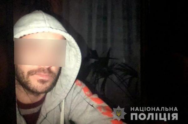 Вбивство через ревнощі: на Теребовлянщині чоловік зарізав 18-річну дівчину та поранив хлопця (Фото/Оновлено)
