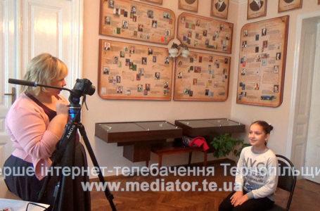 Юні тернополяни зіграють політв'язнів у фільмі «Шлях до світанку» (Відео)