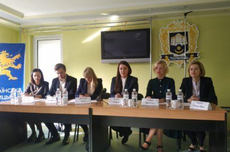 У Тернополі обговорюють бюджет 2020 (Наживо)