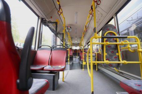У Тернопіль приїхали останні в цьому році чеські автобуси