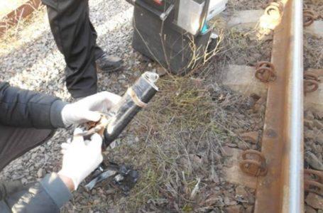 На подвір'я родини з Теребовлянщини підкинули муляж вибухівки