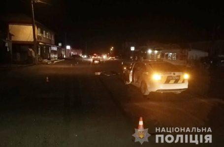 Під колесами авто загинула 83-річна жителька Збаража