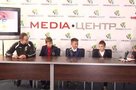 Флорболісти тернопільського клубу «Вікторія» перемогли на всеукраїнських змаганнях (Наживо)