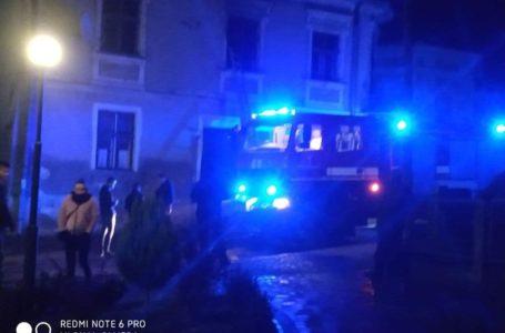 У пожежі в Бережанах загинуло двоє людей