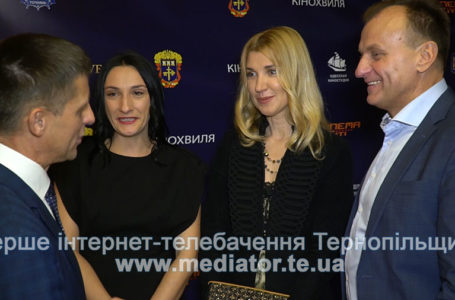 Стрічка «З України – до Голлівуду» буде доступна глядачам онлайн-платформи «Mediacast TV» (Відео)