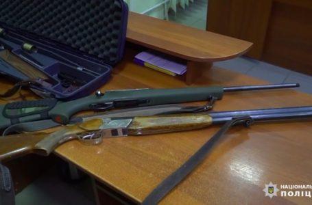 На Тернопільщині судитимуть чоловіка, який погрожував дружині зброєю (Відео)