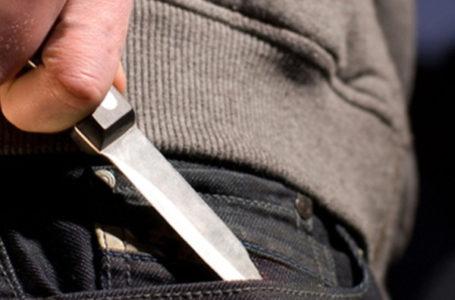 Напав на тернополянку з ножем та обікрав: рецидивіста судитимуть