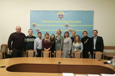 У Тернопільській облраді – нові депутати
