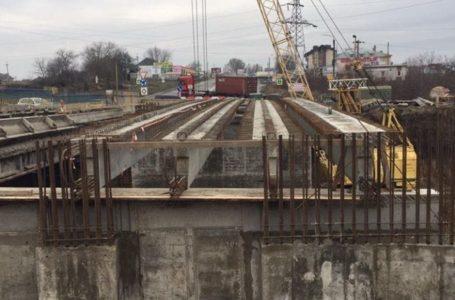 Рух транспорту через Гаївський міст 13 грудня не обмежуватимуть
