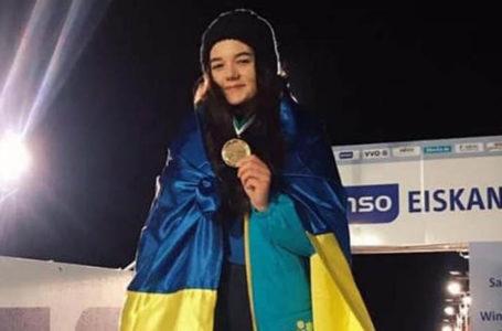 Кременчанка здобула високу нагороду на ІІІ зимових Юнацьких Олімпійських іграх (Фото)