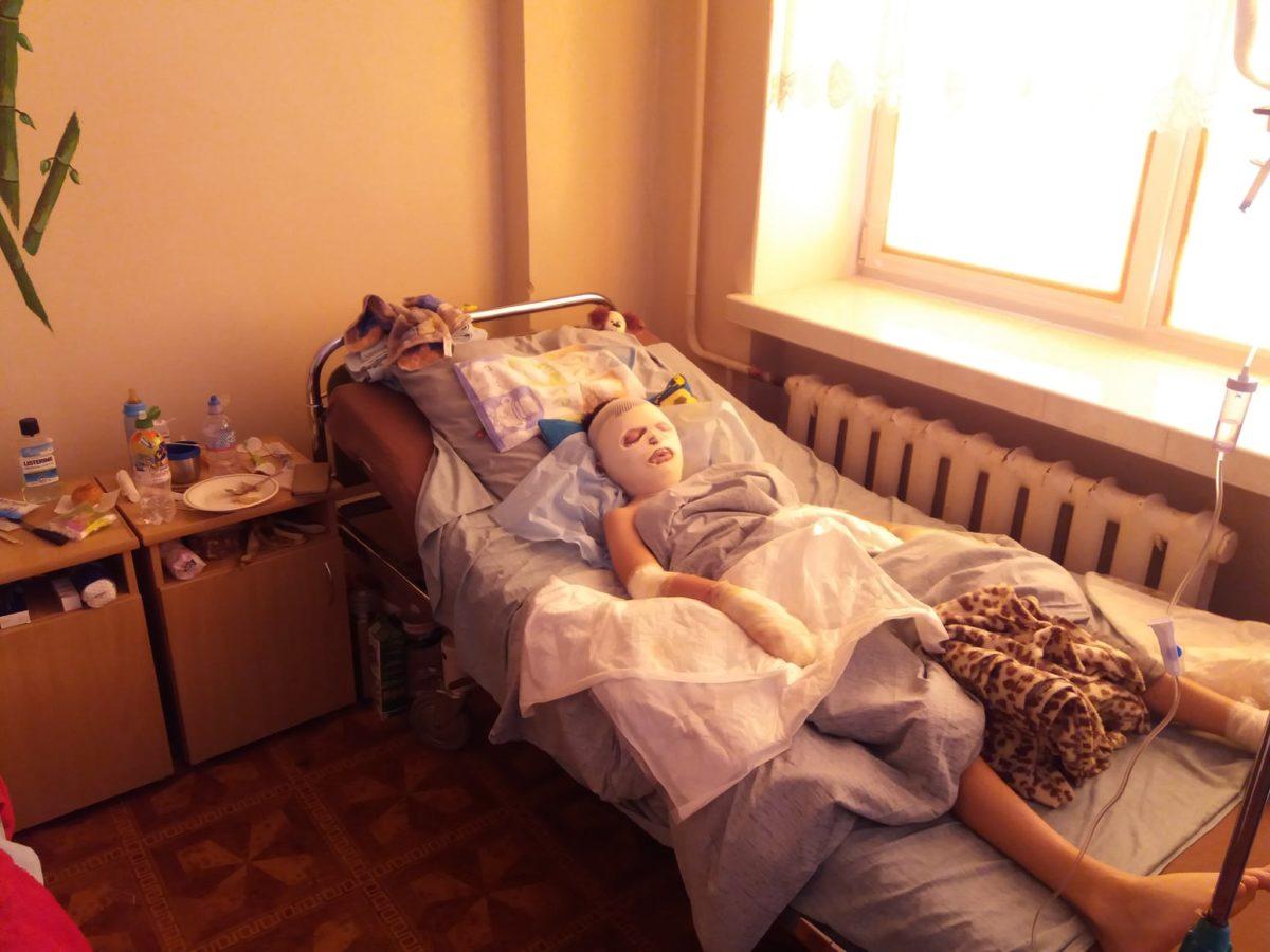 Вибух у клубі на Тернопільщині стався через поламану газову трубу