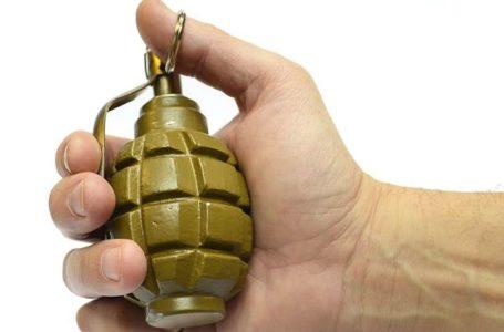 Житель Збаразького району тримав удома гранату, яку знайшов на березі ставу